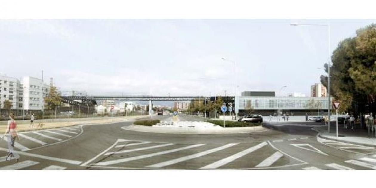 El nuevo CAP Gornal,    en L`Hospitalet de Llobregat,    contará con más de 1.900 m2  y será cinco veces mayor que el equipamiento actual