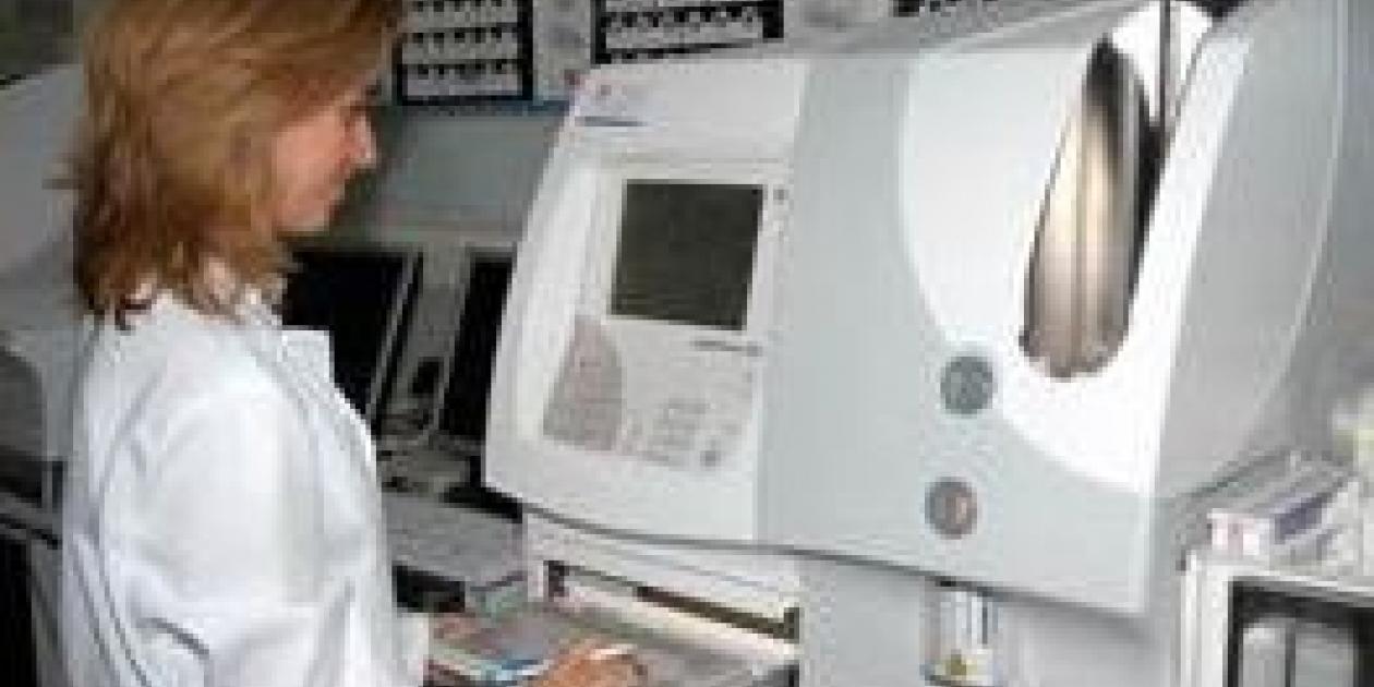 Los profesionales sanitarios de andalucía podrán consultar las pruebas analíticas de los pacientes desde todos los centros públicos después del verano