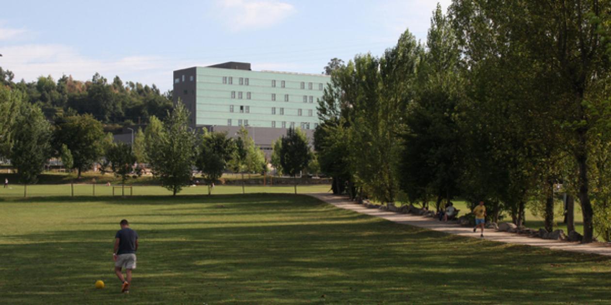 Hospital Privado Guimarães