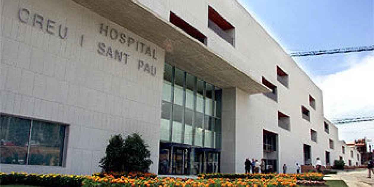Sant Pau inaugura el primer Centro de Atención Integral de pacientes con Enfermedades Respiratorias  (CAIDER) en Cataluña con el soporte de Linde Healthcare