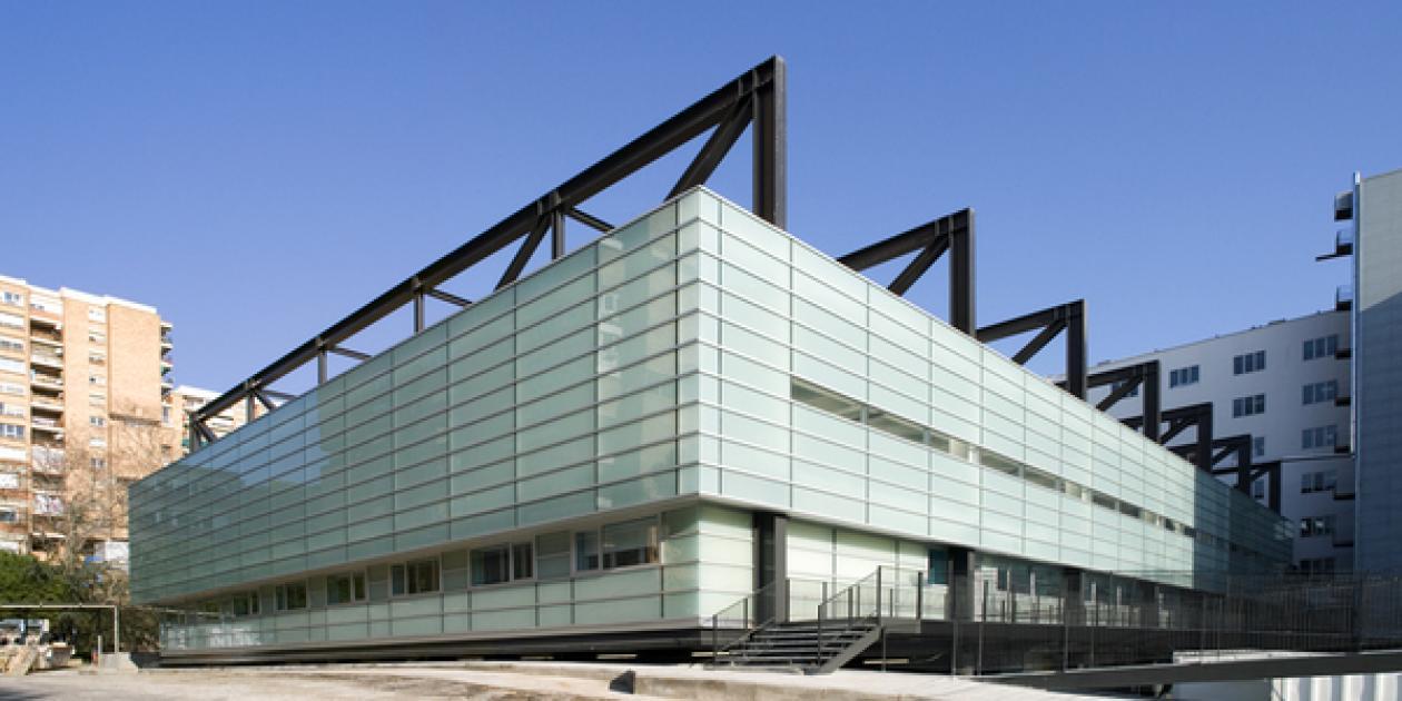 Unidad de Quemados Hospital Vall d'hebrón