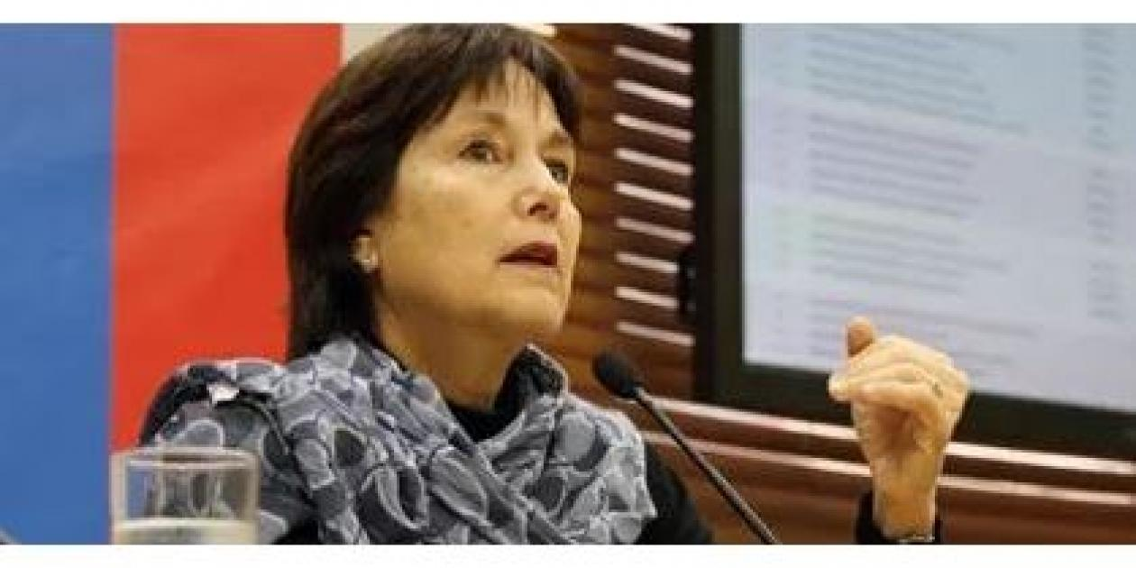 La Ministra Castillo detalló los 27 hospitales que se construirán en Chile durante el período de gobierno
