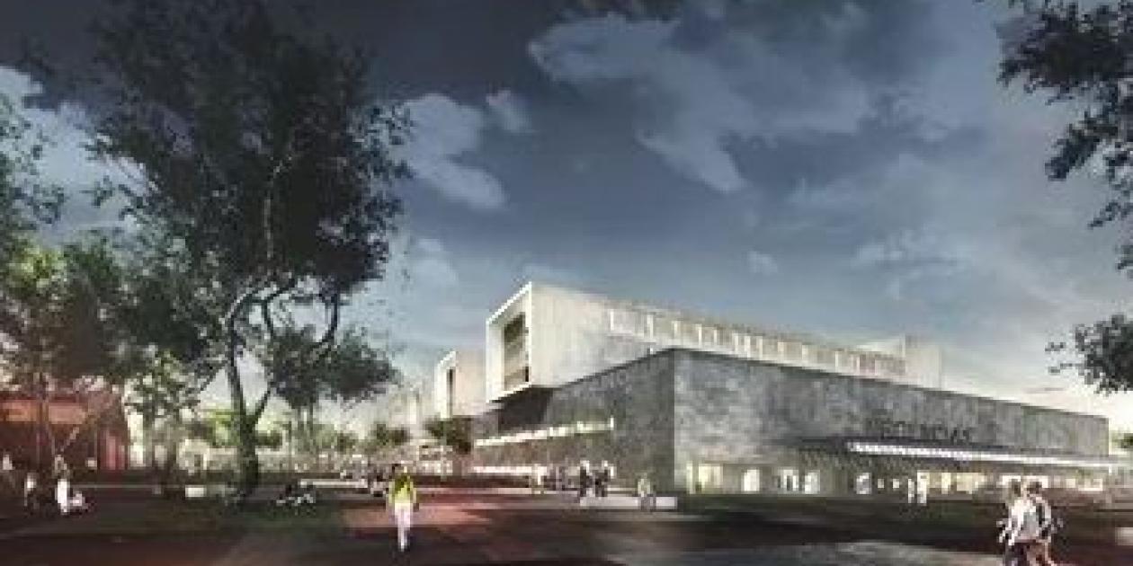 Servicio de Salud abre proceso de licitación del nuevo hospital de alta complejidad para Ñuble (Chile)
