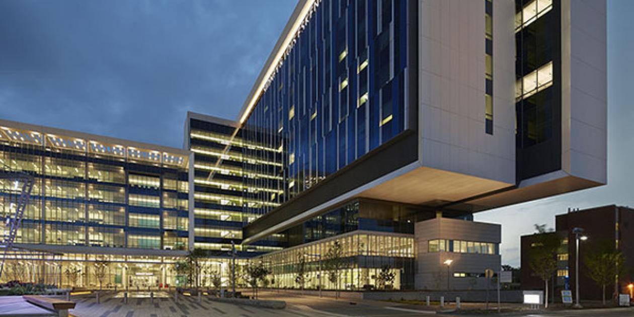 HOK's Lighting Group gana el IES Illumination Awards