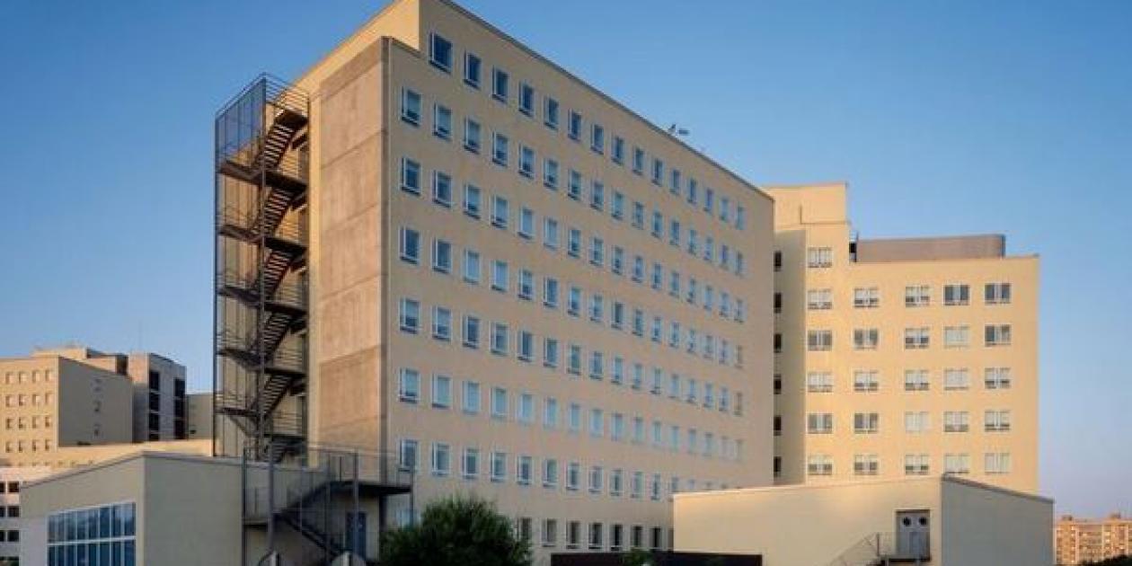 El Hospital General de Alicante renueva las estaciones de anestesia del bloque quirúrgico