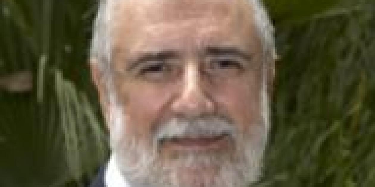 Fallece el arquitecto José Ignacio Galán,    presidente director general de L35 Arquitectos
