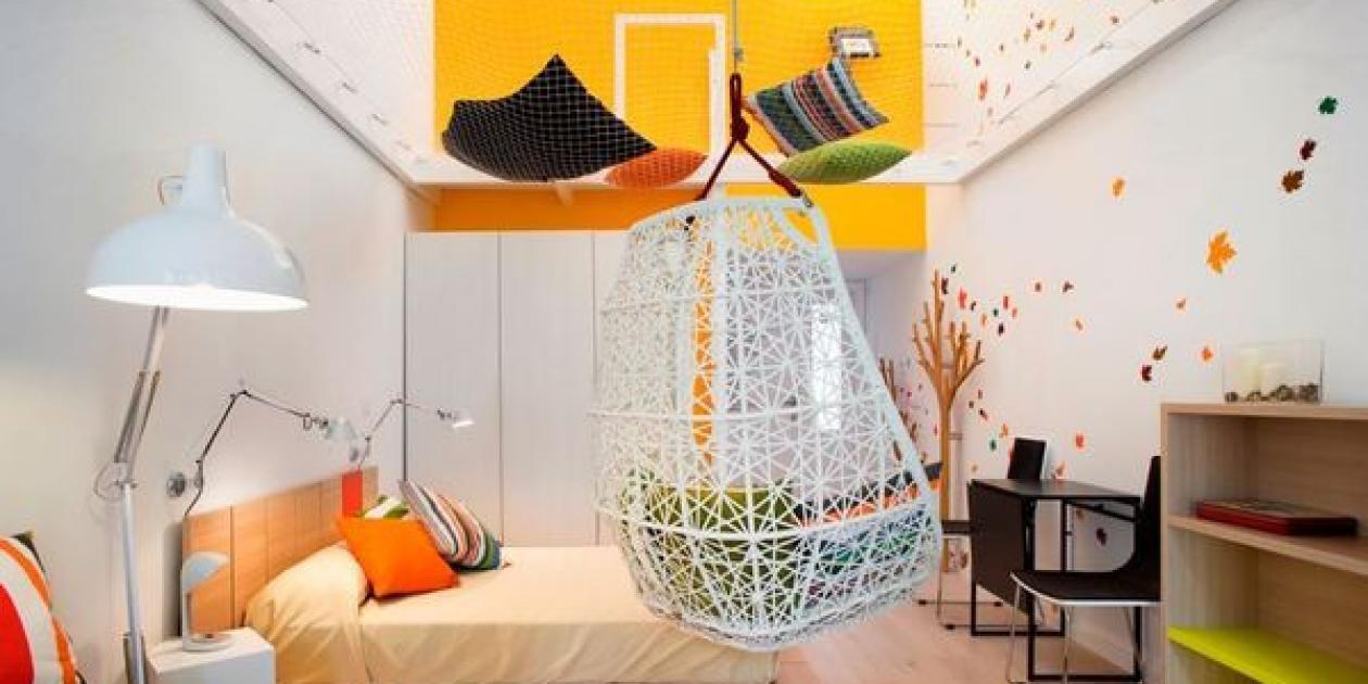 La Casa dels Xuklis - Diseño interior