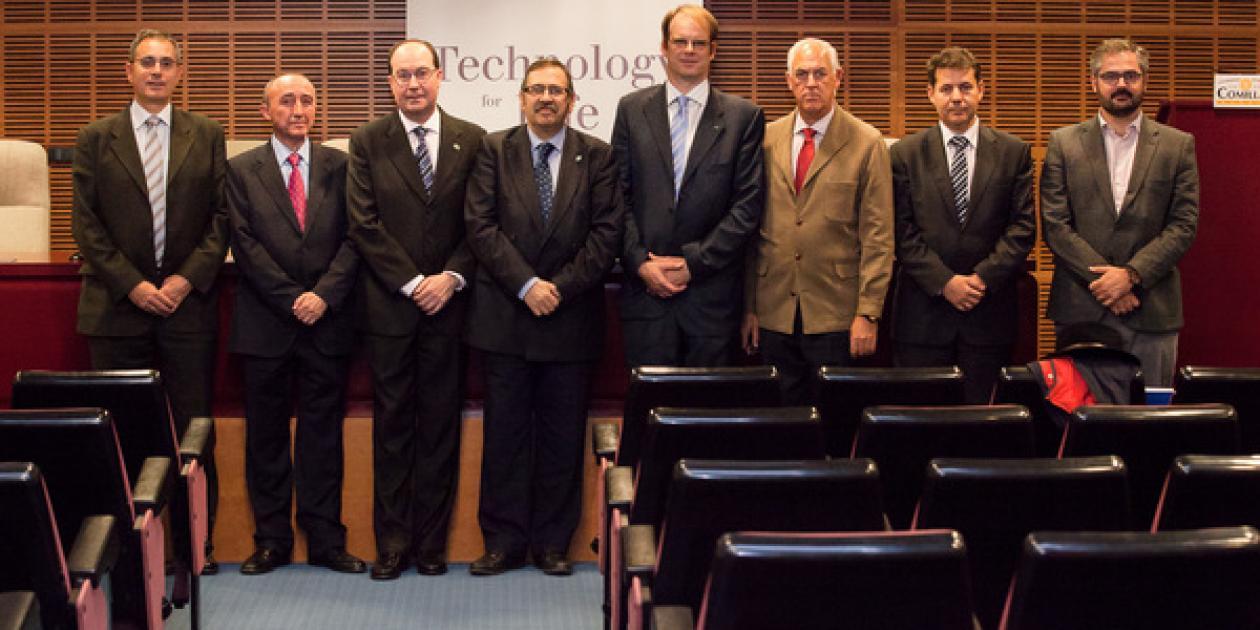 Expertos analizan la gestión de riesgo en el ámbito sanitario durante la segunda edición del Drager Open Day en España