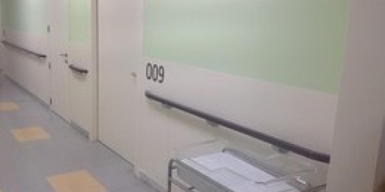 PROTECT WALL - Paneles de policarbonato