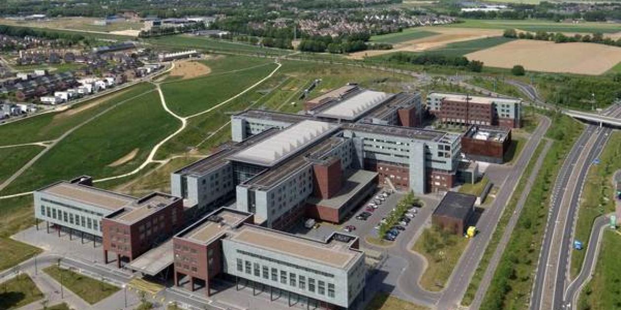 Orbis Medical Center,   Holanda