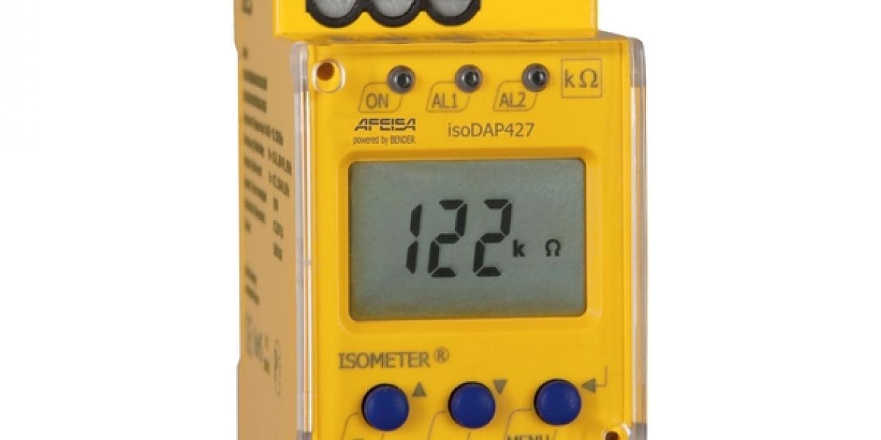 Nuevo requisito de seguridad eléctrica en las instalaciones Hospitalarias.