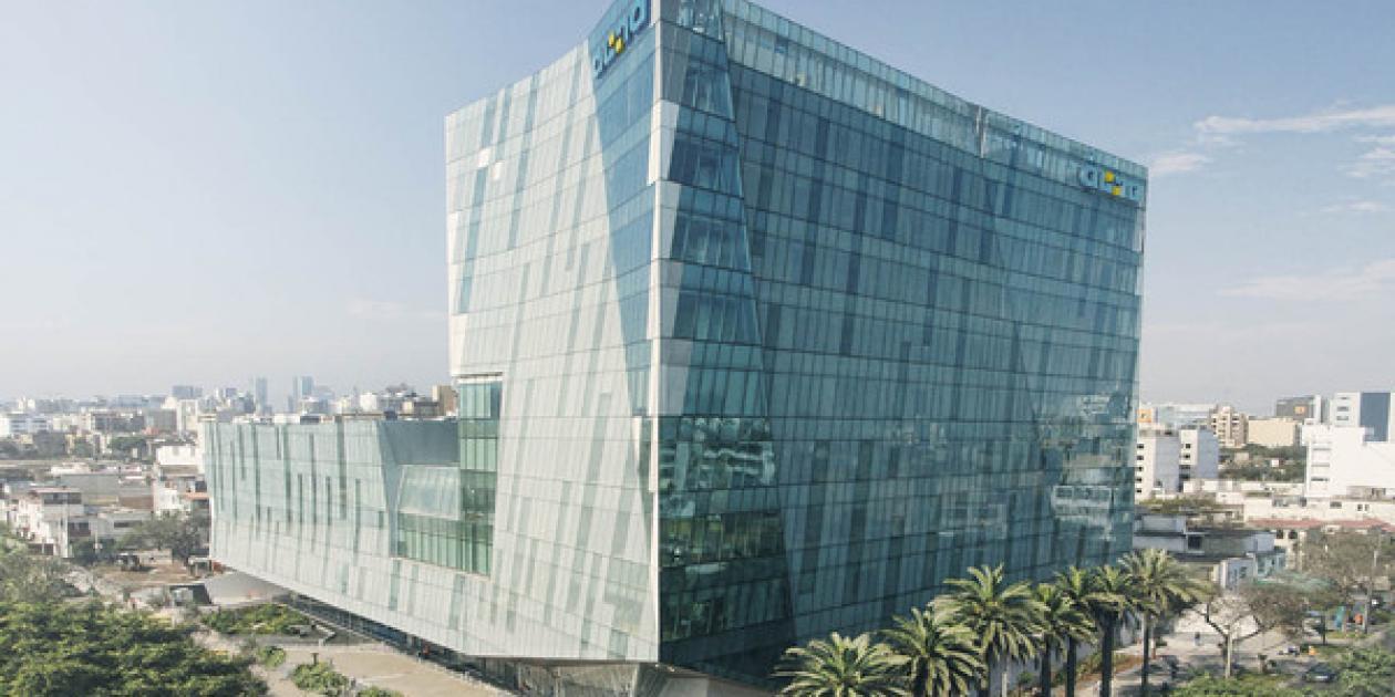 Consultoría de Facility Management en Clínica Delgado,   Lima (Perú)
