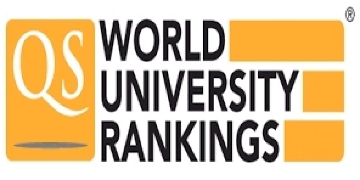 Dos universidades españolas entre las 100 mejores universidades del mundo en 2016 para estudiar arquitectura.
