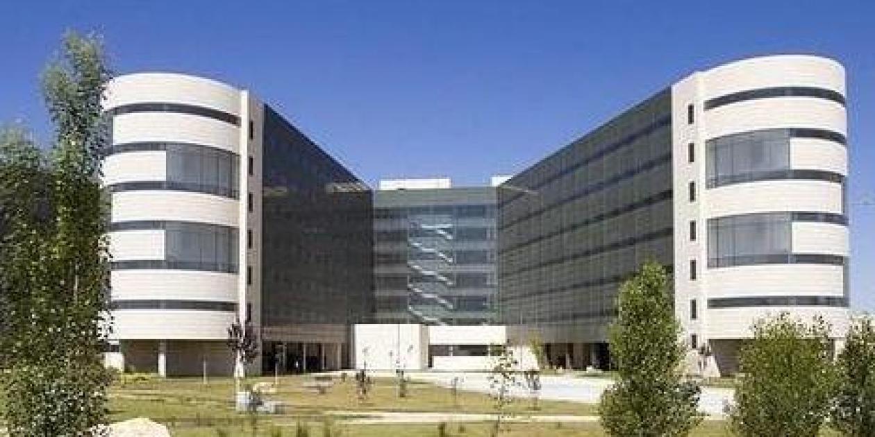 El nuevo hospital del Parque Tecnológico de la Salud de Granada abrirá al 100% antes de fin de junio del 2016