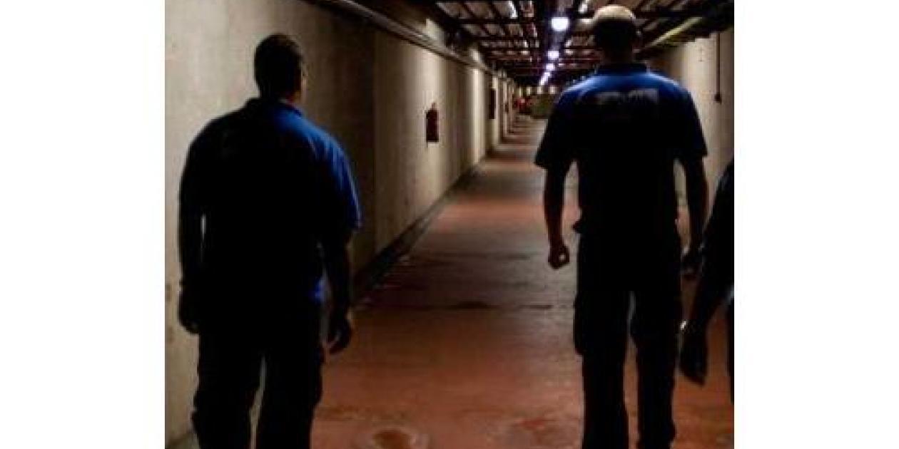 Unas visitas guiadas mostrarán las entrañas del Hospital San Agustín