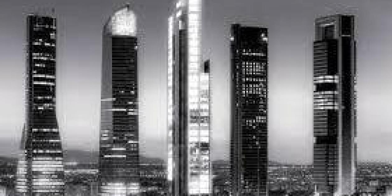 Villar Mir ultima que IE Business School se instale en la nueva quinta torre de Madrid