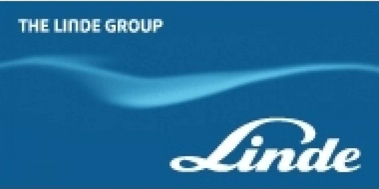 LINDE-HEALTHCARE