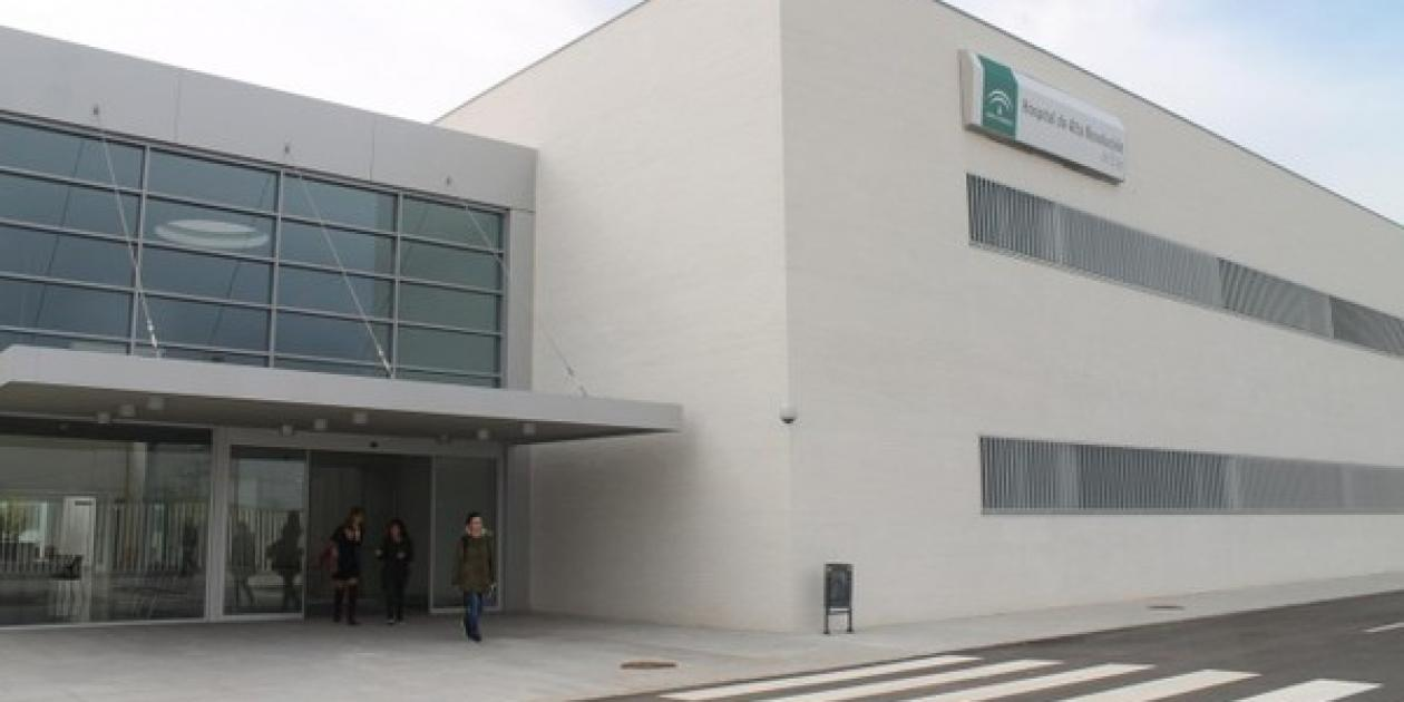 El nuevo hospital de Écija comienza a funcionar a pleno rendimiento