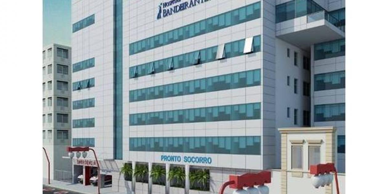 Hospital Bandeirantes- São Paulo