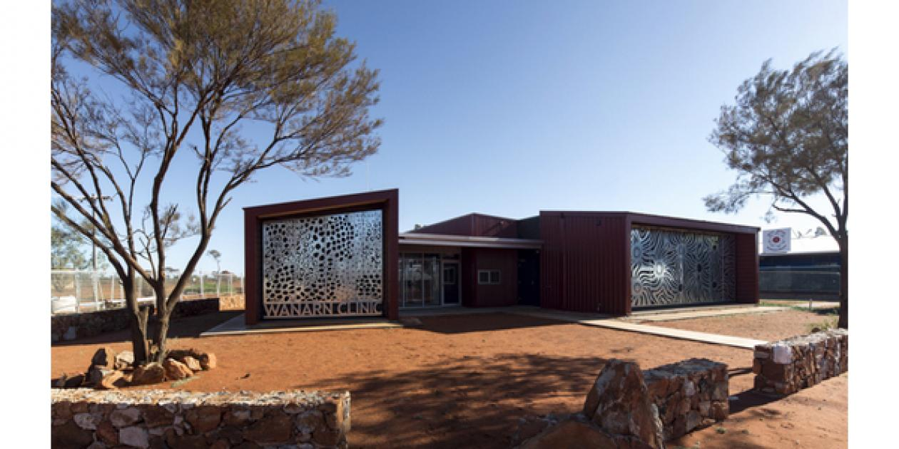 Wanarn Indigenous Health Clinic