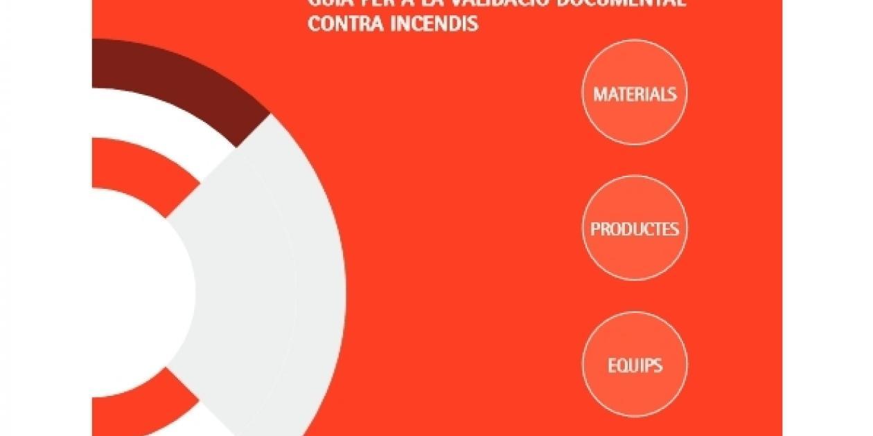 Guía para la validación documental contra incendios