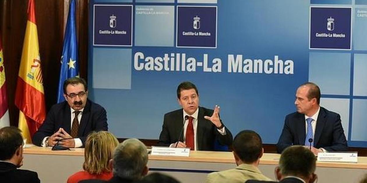 La próxima semana comenzarán las obras del Hospital de Guadalajara