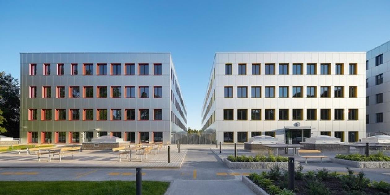 Oslo Cancer Cluster Innovation Park (OCCI)