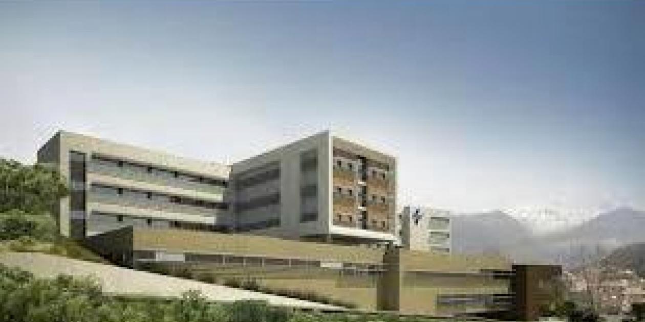 Vithas inaugura su nuevo hospital en Granada