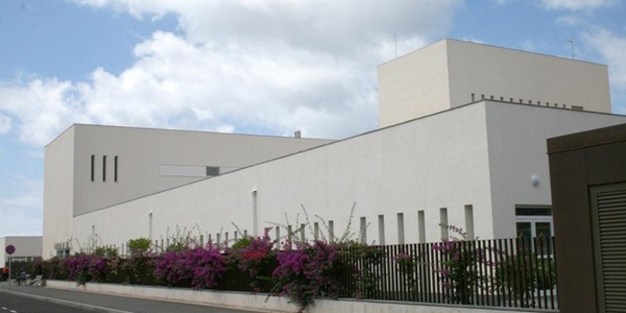 Sale a licitación el laboratorio del Hospital del Sur de Tenerife