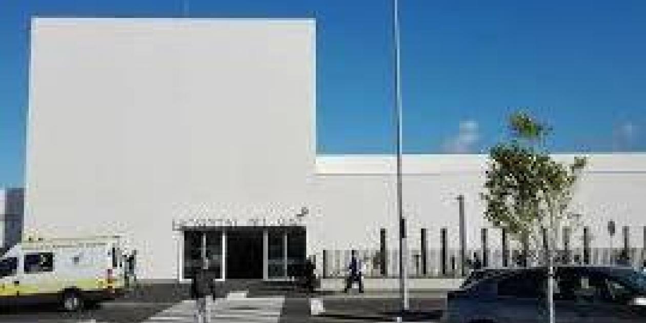 Sale a licitación la adquisición de equipamiento para el Hospital del Sur de Tenerife por 162.000 €