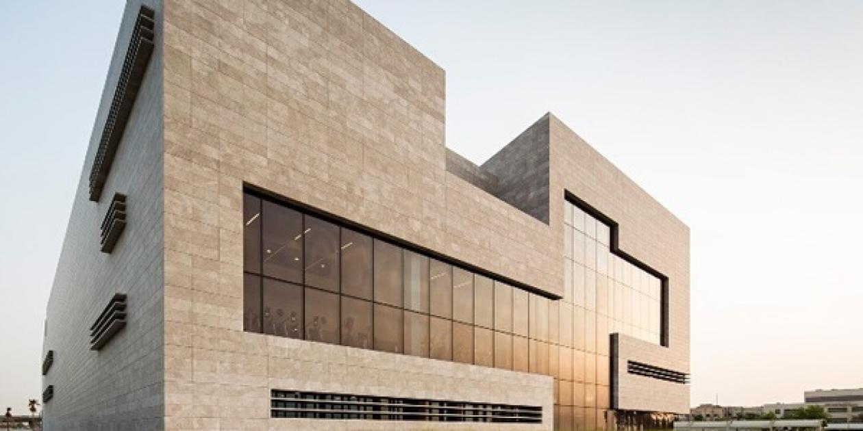 El Hospital Cardiológico Hisham A. Alsager,        del estudio español AGi architects,        competirá por el Premio WAF en la categoría de Edificios Sanitarios Construidos