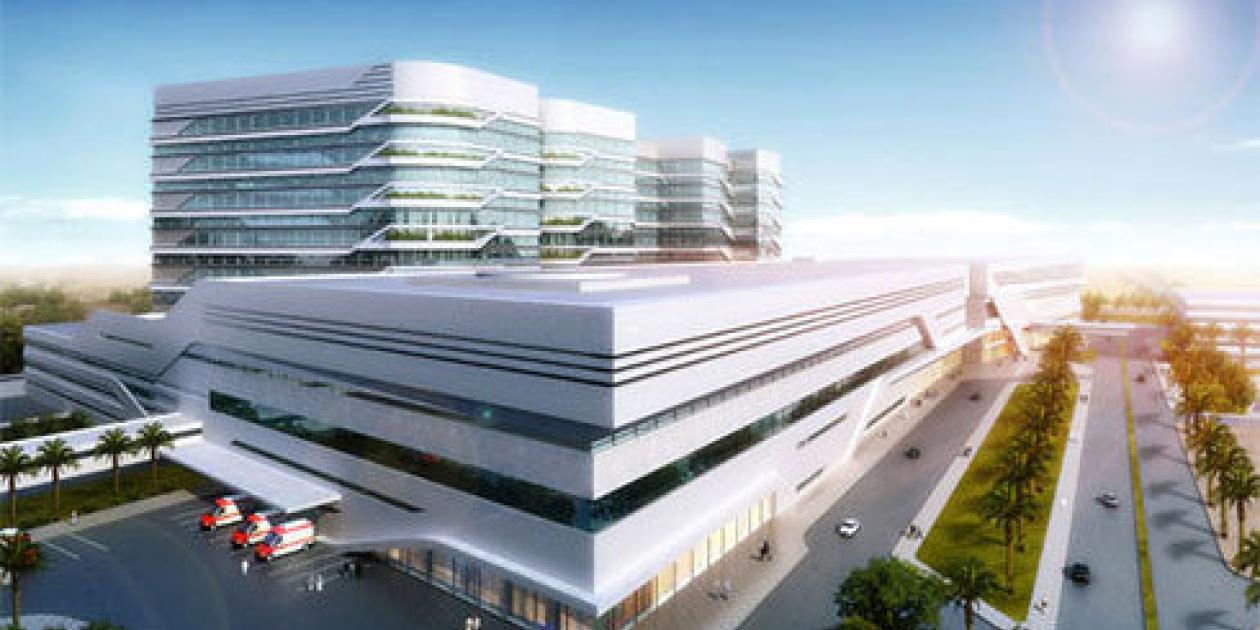 Al Jahra Hospital,       Kuwait