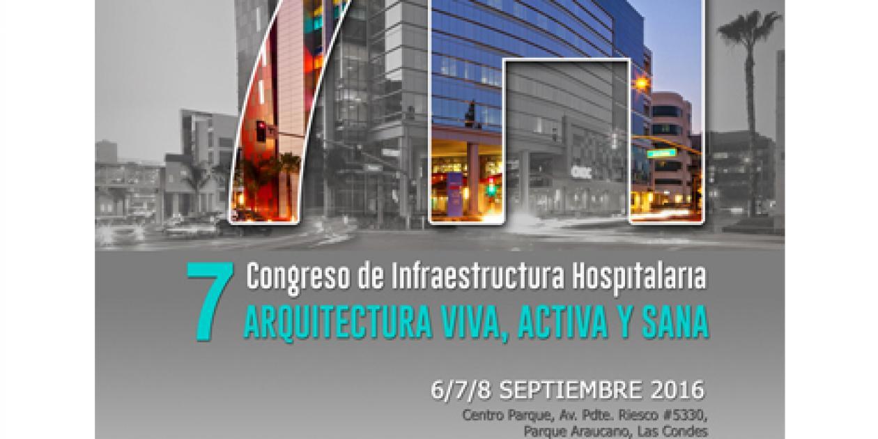 El Congreso Hospitalaria de Chile profundiza en problemáticas y desafíos en infraestructura geriátrica nacional