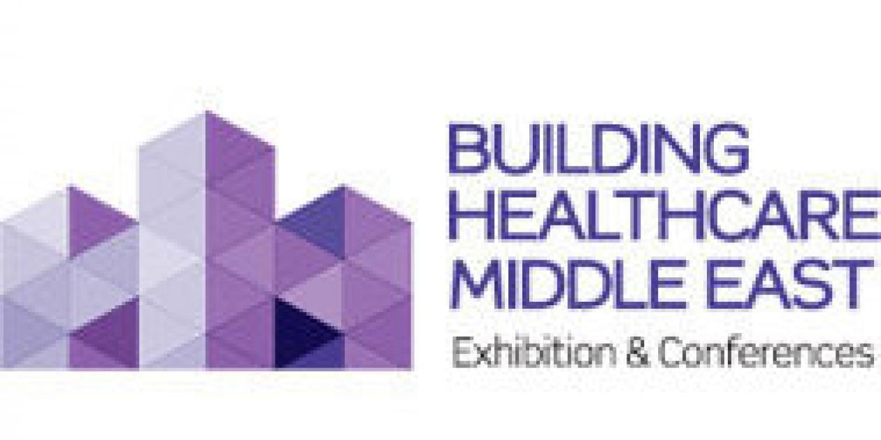 Building Healthcare Exhibition se celebrará del 11 - 13 Septiembre 2017 en Dubai