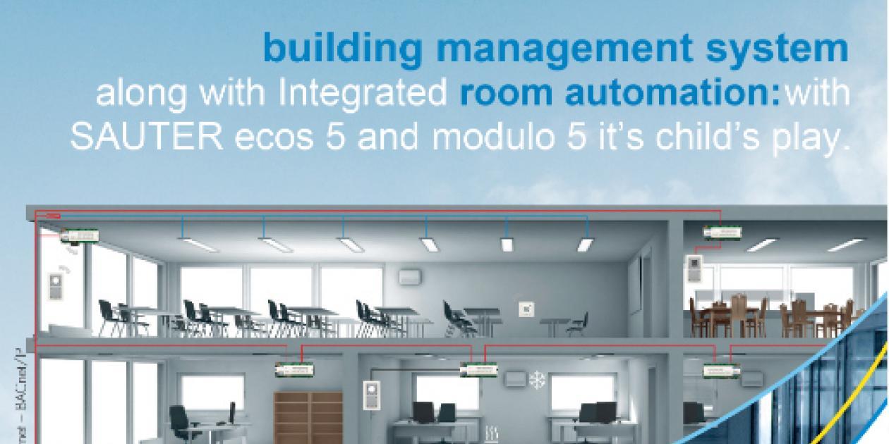 Gestión técnica centralizada (BMS) y eficiencia energética en el sector hospitalario