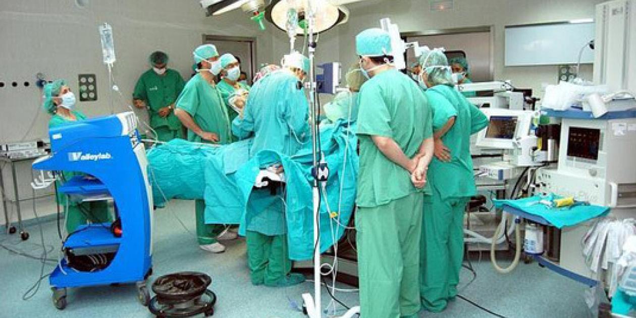 El Corte Inglés y Fujitsu producirán prendas inteligentes para hospitales