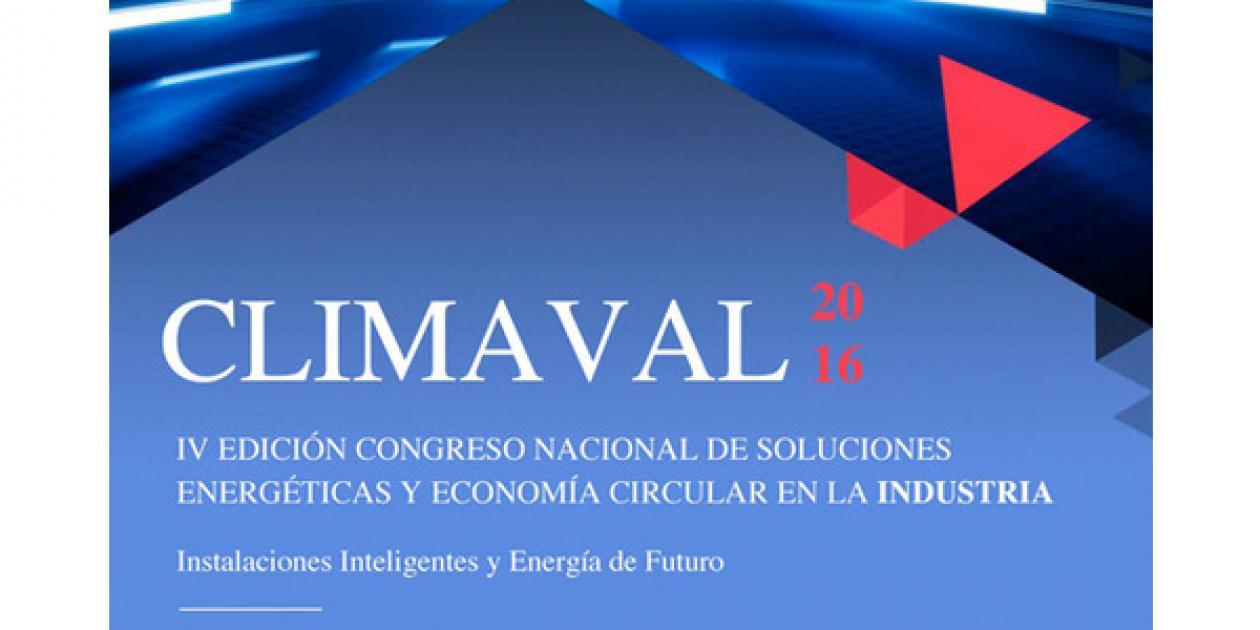 ISOVER en Climaval 2016: Instalaciones inteligentes y energía de futuro