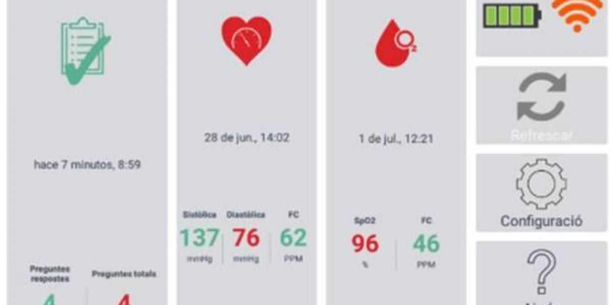 Eurecat presenta la casa conectada que cuida de tu salud,   en el IoT Solutions Congress de Barcelona
