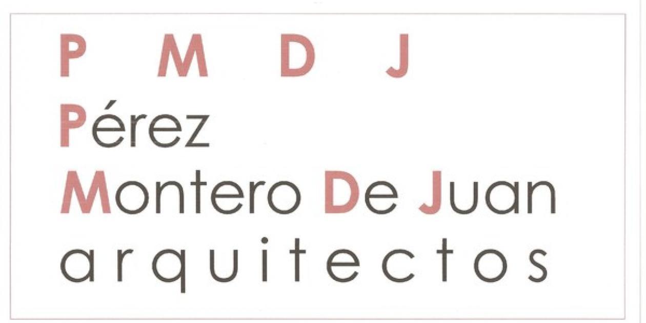 PEREZ _MONTERO DE JUAN ARQUITECTOS