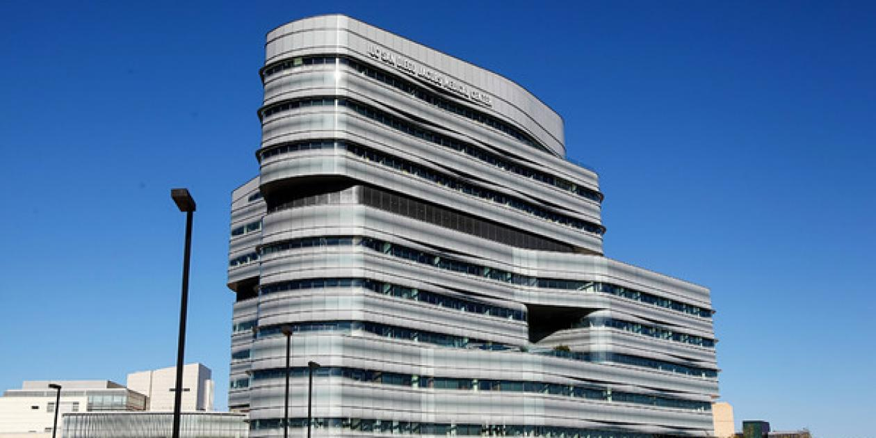 Centro Médico Jacobs en San Diego, USA