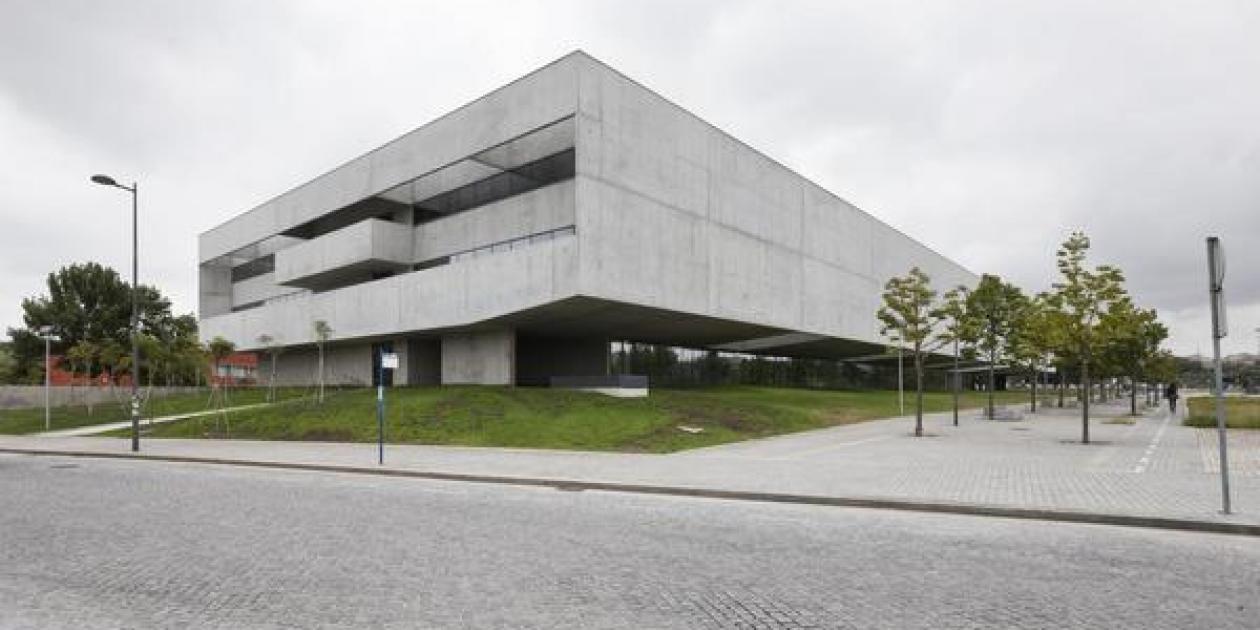 I3S - Instituto de Investigación e Innovación en Salud,       en Oporto
