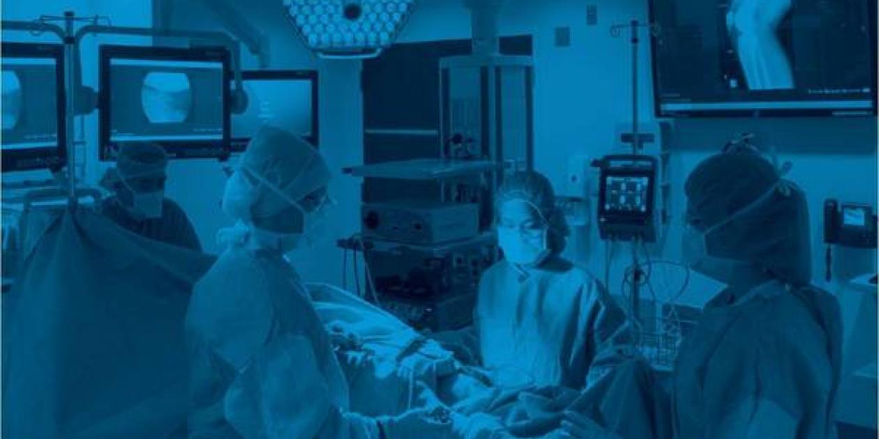 Planificación y diseño del bloque quirúrgico: nuevos enfoques emergentes