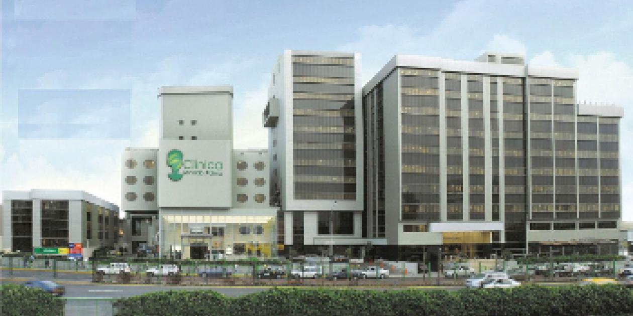 Quirónsalud entra en Latinoamérica con la compra del 50 % del mayor hospital privado de Lima