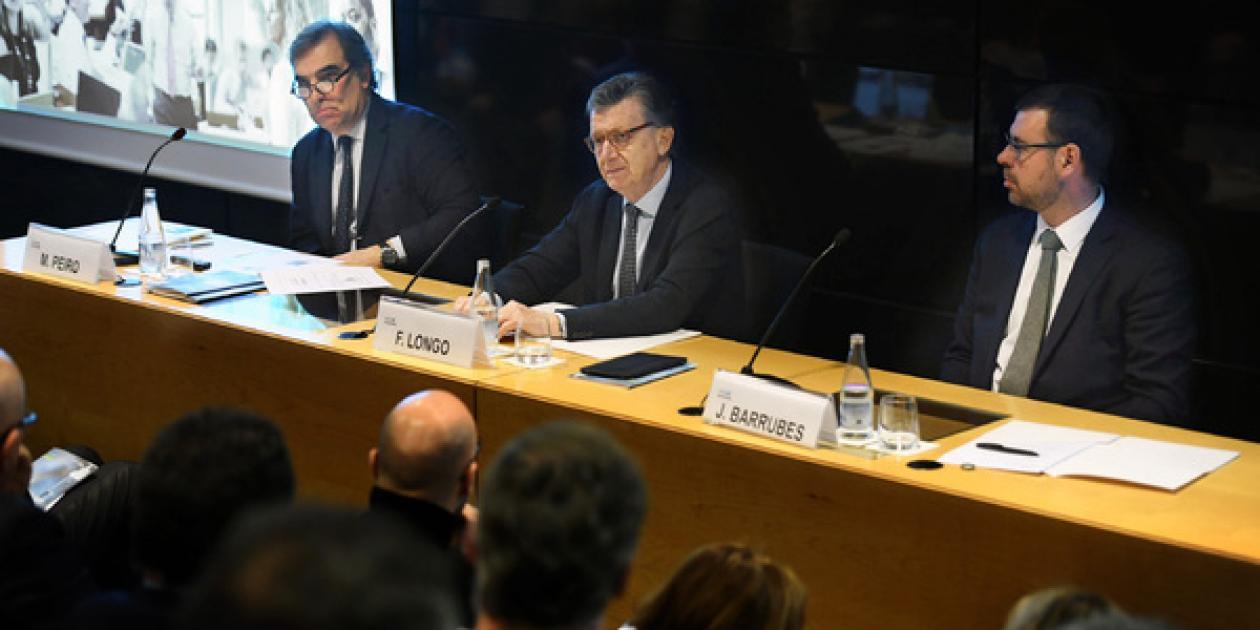 El sistema sanitario en España necesitará entre 32.000 y 48.000 millones de euros más en 2025,  según un informe de ESADE