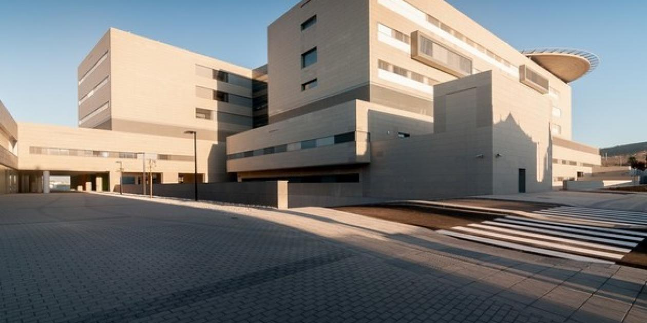 Hospital La Línea de la Concepción