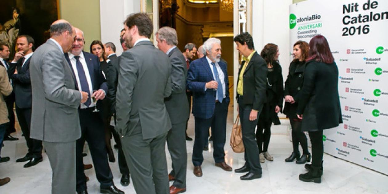 La patronal CataloniaBio y Health Tech Cluster negocian su integración