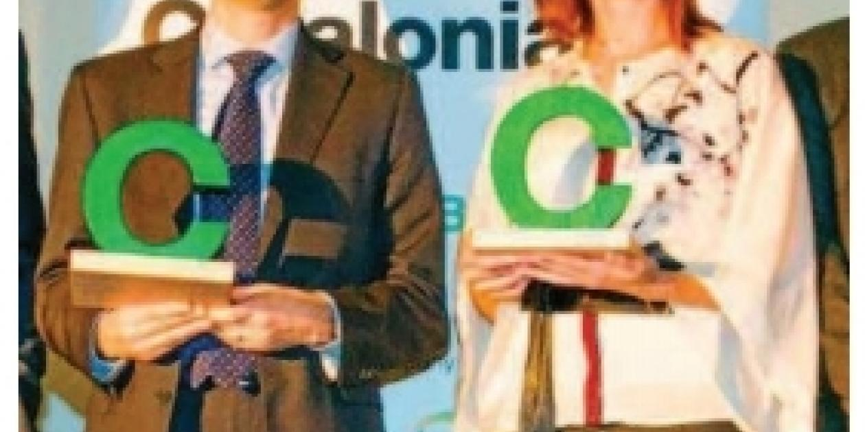 CataloniaBio oficializa su fusión con Health Tech