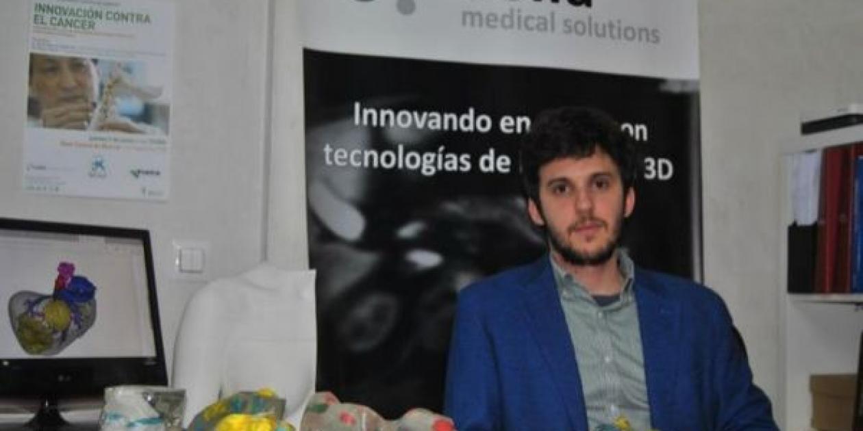 Diseñador de órganos,   el futuro de la medicina