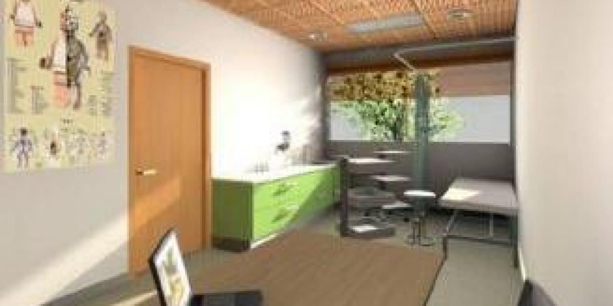 El Morales abrirá el próximo año las puertas del nuevo hospital Oncohematológico