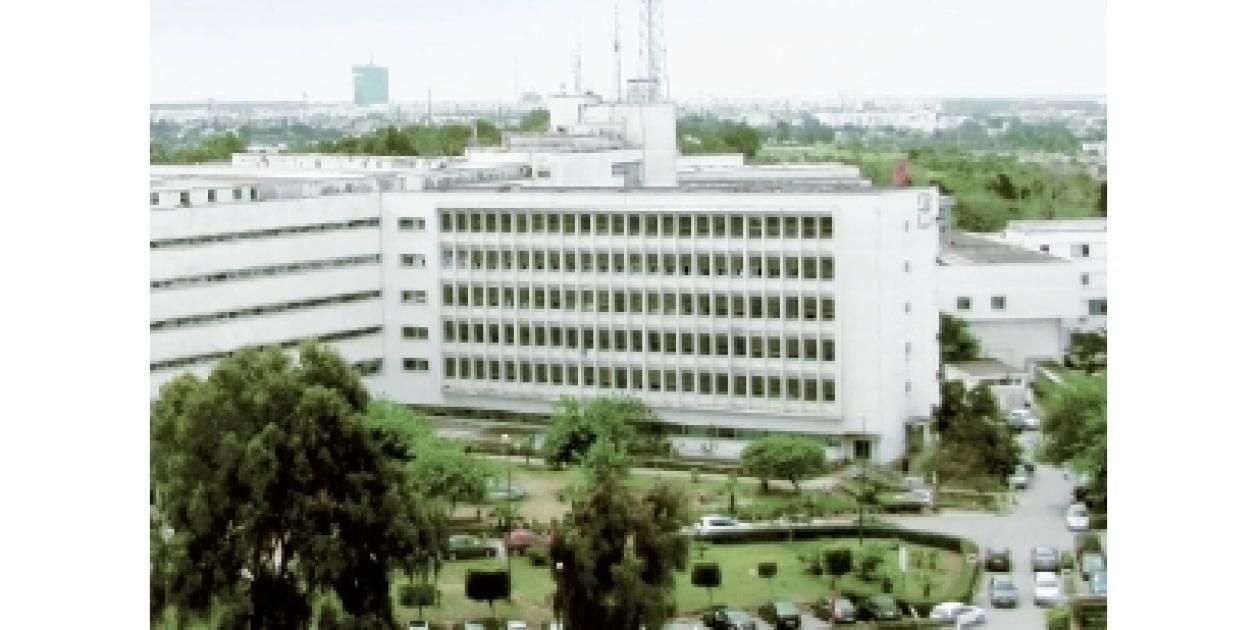 Expediente de licitación de proyecto y construcción del nuevo hospital público IBN SINA de Rabat